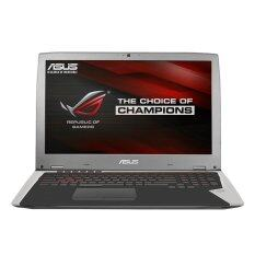 "Asus Gaming NB ROG GX700VO-GC009T 17.3""IPS/i7-6820HQ/32G(16x2)/256G/GTX980/Win10"