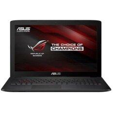 Asus แล็ปท็อป รุ่น GL552VW-DM833D (Black)