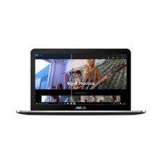 ASUS K456UR Core i5 7th Gen 14-inch (4GB/1TB HDD/Linux/GeForce GTX 930M)