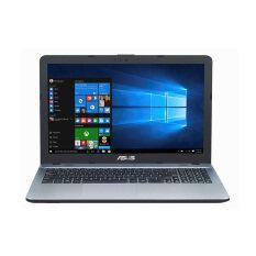 Asus แล็ปท็อป รุ่น K541UJ-GQ638 /Core i3-6006U/GeForce 920M/15.6''/4GB/500GB(สีเงิน)