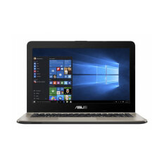 Asus แล็ปท็อป รุ่น K541UV-GO516 i5-7200U 2.5GHz 4GB 1TB V2G EL (สีดำ)