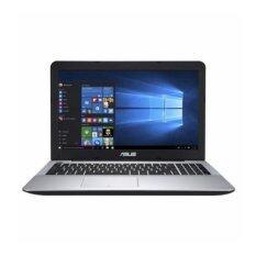 ราคา Asus แล็ปท็อป รุ่น K556Ur Xx269T I7 7500U 2 7Gh 4G 1Tb สีน้ำเงิน Asus ใหม่