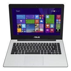 "ASUS Laptop X Series X453MA-WX277B 14""/N2840/4GB/500GB/ Win8.1 (White)"