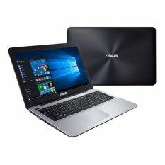 ขาย ซื้อ Asus N B A550Vx Xx053D I7 6700Hq 4Gb Ddr4 1Tb 5400 Rpm Nvidia Geforce Gtx 950M 4Gb 15 6 Hd Dos ใน อุตรดิตถ์