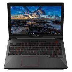 "Asus Notebook FX503VM-E4029T i7-7700HQ/4GB DDR4/1TB/GeForce GTX 1060 6GB/15.6""FHD/Win 10/ประกัน2ปี"