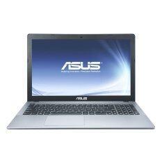Asus Notebook K550JK-XX027D (i7-4710 2.50/4GB/1TB/850M2GB/Dos)
