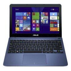 """Asus Notebook X205TA-FD0037BS (Z3735F 1.33 / 11.6""""/2GB/64GB/ Win8.1/Office365)"""