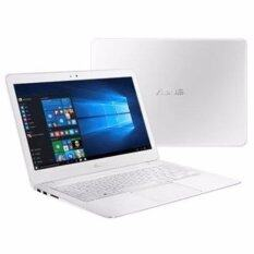 ราคา Asus Notebook Zenbook Ux305Ca Fb107 White White ใหม่