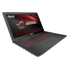 "ASUS ROG GL752VW-T4152D/ Intel Core i7/17.3""/8 GB DDR4/1 TB /NVIDIA GeForce GTX 960M/DOS/BL"