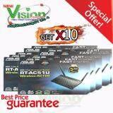 ราคา Asus Rt Ac51U Dual Band Ac750 Wireless Router Pack 10 Asus