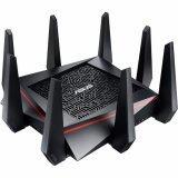 ราคา Asus Rt Ac5300 Wireless Tri Band Gigabit Router ประกัน 5ปี ขนส่งโดย Kerry Express ใหม่
