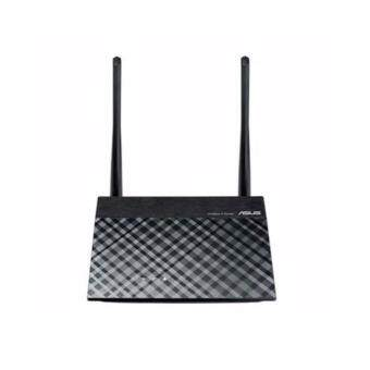 ASUS RT-N12+ B1 Wireless N300 Router/AP/Range Extender ขนส่งโดย KERRY EXPRESS