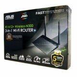 ขาย Asus Rt N12 Wireless N300 Router Ap Range Extender กรุงเทพมหานคร