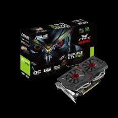 Asus STRIX-GTX1060-DC2O6G 6 GB (Synnex)