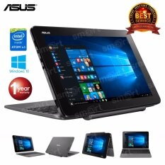 Asus Transformer Book T101ha-Gr029t X5-Z8350/4gb/64gb/10.1/win10 (grey) By Smart Solution Computer.