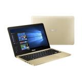 ขาย ซื้อ ออนไลน์ Asus Vivobook E200Ha Fd0046T 11 6 Atm Z8350 1 44G 4G 32G 2 W10 Gold
