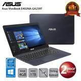 ซื้อ Asus Vivobook E402Na Ga239T Pentium N4200 4Gb 1Tb 14 Win10 Blue