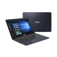 Asus แล็ปท็อป รุ่น X402NA-GA173 Intel Celeron N3350/500GB/4GB/14' (สีดำ)
