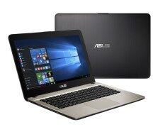 ASUS X441UR Core i3 6th Gen 14-inch (4GB/1TB HDD/Endless/GeForce GT 940MX)