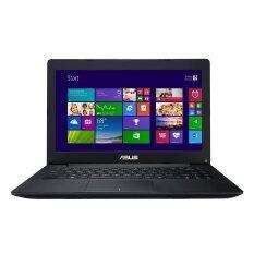 "ASUS X453MA-WX194D 14""/N2840/2GB/500GB/Dos - Black"