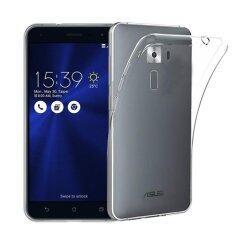 ส่วนลด Asus Zenfone 3 Ze520Kl Smartphone Case Transparent Ultra Thin Slim Tpu Cover Silicone Soft For Zenfone 3 Ze520Kl Case Intl Unbranded Generic