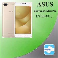 ASUS Zenfone 4 max pro (ZC554KL) 32GB - ประกันศูนย์ ฟรี ฟิล์ม + Exclusive Gift set (Mobile Holder & Tripod)