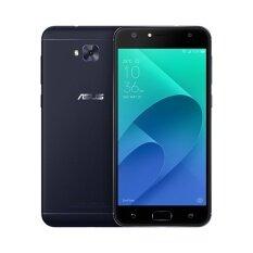 ASUS ZenFone 4 Selfie (ZD553KL) 4GB RAM / 64GB ROM (สีดำ) ฟรี! Premium Gift Set