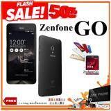 มือถือ Asus Zenfone Go จอ 5 นิ้ว รุ่น Zc500Tg สีดำ ใช้ได้ 2 Sim มือถือราคาถูก By Zine Phone สั่งปุ๊ป แพคปั๊บ ใส่ใจคุณภาพ Thailand