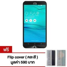 ขาย Asus Zenfone Go Tv Zb551Kl 3G104Th 32Gb Gold Free Flip Cover Asus เป็นต้นฉบับ