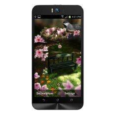 Asus Zenfone Selfie Zd551Kl 3Gb 32Gb Silver เป็นต้นฉบับ