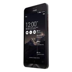 ซื้อ Asus Zenfone5 Dual Sim 16Gb Charcoal Black ใน ไทย