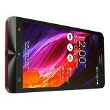ซื้อ Asus Zenfone6 Dual Sim Cherry Red ถูก ใน ไทย
