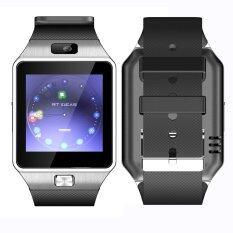 ATM Smart Watch Phone รุ่น A9 (สีดำ) กล้องนาฬิกาบูลทูธ ใส่ซิมได้ Bluetooth Smart Watch SIM Card Camera