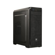 ATX CASE (เคส) COUGAR MX330-X Mid Tower Case with USB 3.0