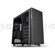 ATX CASE THERMALTAKE CORE F51 TG (1E1-00M1WN-03) BLACK