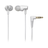ส่วนลด Audio Technica Ath Clr100 Wh Inner Ear Earphone Headphones สมุทรปราการ