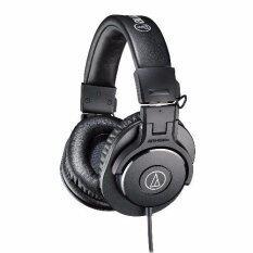 Audio Technica หูฟังมอนิเตอร์ ฟังเพลง ATH-M30X (Sound Isolation)