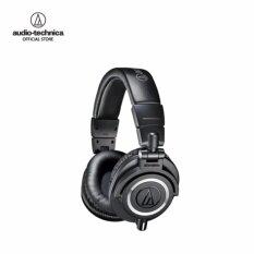 Audio Technica Professional Monitor Series รุ่น M50x - Black