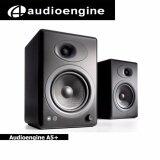 ขาย Audioengine A5 ลำโพงพรีเมี่ยมที่ขับเคลื่อนด้วยพลังเสียงคุณภาพสูง ใช้กับคอมพิวเตอร์ ทีวีหรืออุปกรณ์เสียงอื่น ๆ รับประกัน1ปี Audioengine ใน กรุงเทพมหานคร