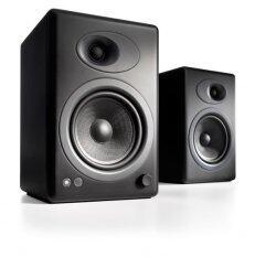 โปรโมชั่น Audioengine รุ่น A5 ลำโพง Hi Fi สีดำ ประกันศูนย์ กรุงเทพมหานคร