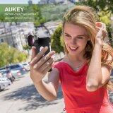 ทบทวน ที่สุด Aukey Pl Wd03 Optic Pro Lens 18Mm Wide Angle Cell Phone Camera Lens Kit With Case Intl