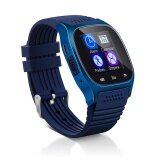 ซื้อ Aukeysmart M26 Bluetooth Smart Watch Wristwatch Smartwatch For Ios Android Smartphone Intl ใหม่ล่าสุด