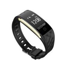 Aukeysmart S2 กีฬาสมาร์ทนาฬิกาข้อมือสายรัดข้อมือสำหรับ Ios นานาชาติ จีน