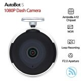 ซื้อ Autobot Car Dvr Full Hd 1080P Car Camera Dvrs Wifi Smart Dash Cam Dvr Eye Wireless Mini Video Recorder G Sensor Night Vision Intl ออนไลน์ ถูก