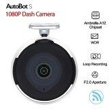 โปรโมชั่น Autobot Car Dvr Full Hd 1080P Car Camera Dvrs Wifi Smart Dash Cam Dvr Eye Wireless Mini Video Recorder G Sensor Night Vision Intl ถูก