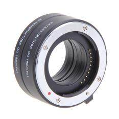 ราคา ราคาถูกที่สุด Autofocus Macro Tube For Fuji Fx Camera X Pro1 X E1 X E2 X M1 X A1 Intl