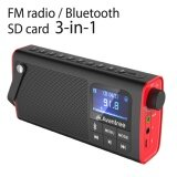 ซื้อ ลำโพง Avantree Sp850 Bluetooth Speaker With Fm Radio Support Micro Sd Card Avantree ออนไลน์