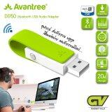 ราคา Avantree รุ่น Dg50 อุปกรณ์รับส่ง บลูทูธ Apt X Low Latency ใช้กับคอมพิวเตอร์ Windows Mac Os Ps4 And Nintendo Switch เชื่อมต่อได้ 2 อุปกรณ์พร้อมกัน เสียบแล้วใช้งานได้เลย Bluetooth Audio Adapter Transmitter Driver Free Usb Dongle Long Range Free Driver ถูก