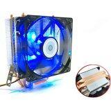 ขาย ซื้อ Avc Cpu Cooler For Amd Intel775 Intel115X Blue Led ใน Thailand