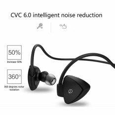 ความคิดเห็น Awei A840Bl Neckband Wireless Sports Bluetooth Headset หูฟังไร้สาย บลูทูธ สีดำ Black